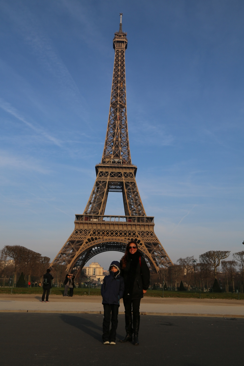 Eiffel Tower 1 112A0515